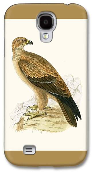 Tawny Eagle Galaxy S4 Case