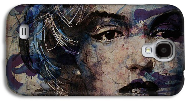 Tears Are How My Eye's Speak When  My Lips Can't Describe How Much I Have Been Hurt Galaxy S4 Case by Paul Lovering