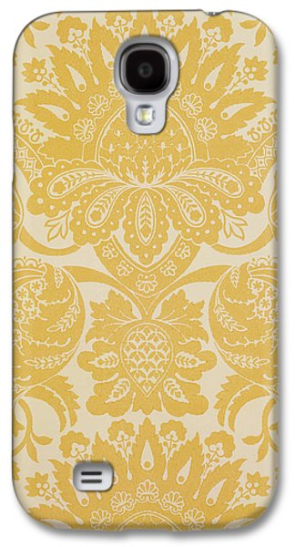 Temple Newsam Galaxy S4 Case by Cole and Sons