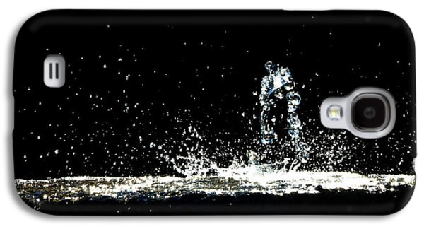That Falls Like Tears From On High Galaxy S4 Case by Bob Orsillo
