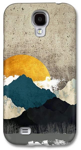 Landscapes Galaxy S4 Case - Thaw by Katherine Smit