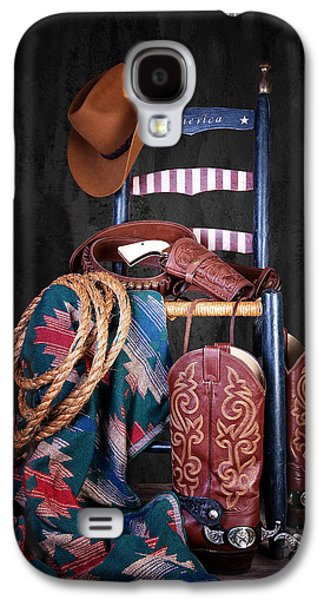 The American West Galaxy S4 Case by Tom Mc Nemar