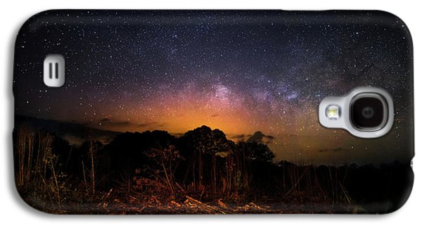 The Ancient Path Galaxy S4 Case