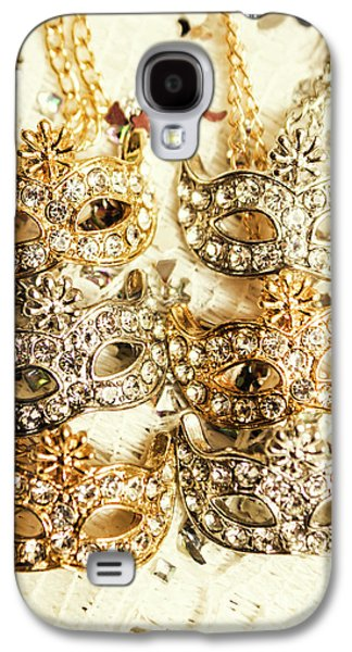 The Antique Jewellery Store Galaxy S4 Case by Jorgo Photography - Wall Art Gallery