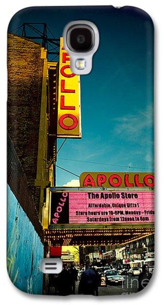 The Apollo Theater Galaxy S4 Case