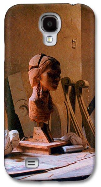 The Restoration Studio 3 Galaxy S4 Case