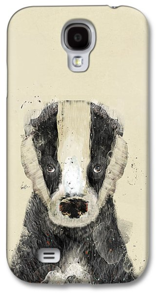 The Badger Galaxy S4 Case