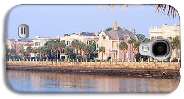 The Battery, Waterfront, Charleston Galaxy S4 Case