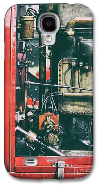 The Beast Of Turin Engine Galaxy S4 Case