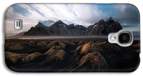 the Beauty of Iceland Galaxy S4 Case