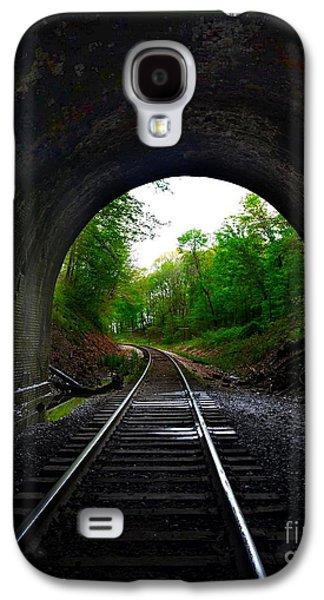 The Big Tunnel Galaxy S4 Case