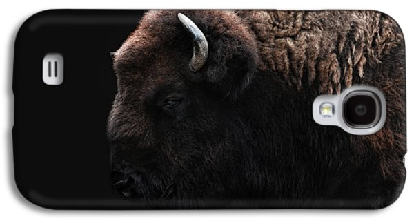 The Bison Galaxy S4 Case