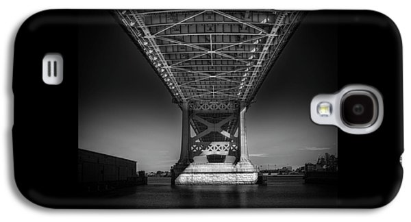 The Bridge Galaxy S4 Case by Marvin Spates