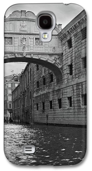 The Bridge Of Sighs, Venice, Italy Galaxy S4 Case