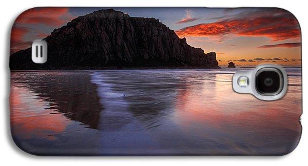 The Calm Returns Galaxy S4 Case