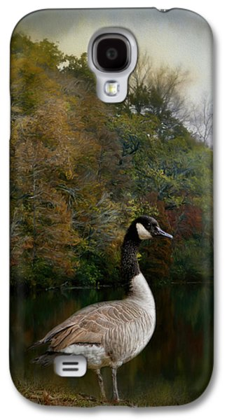 The Canadian Goose Galaxy S4 Case