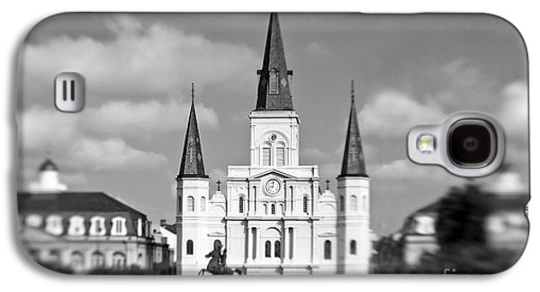 The Cathedral Galaxy S4 Case by Scott Pellegrin