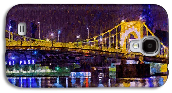 The Clemente Bridge Heading To The Northshore Galaxy S4 Case