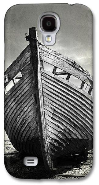Boat Galaxy S4 Case - The Clinker by Mark Rogan