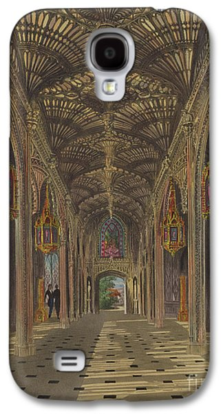 The Conservatory, Carlton House Galaxy S4 Case