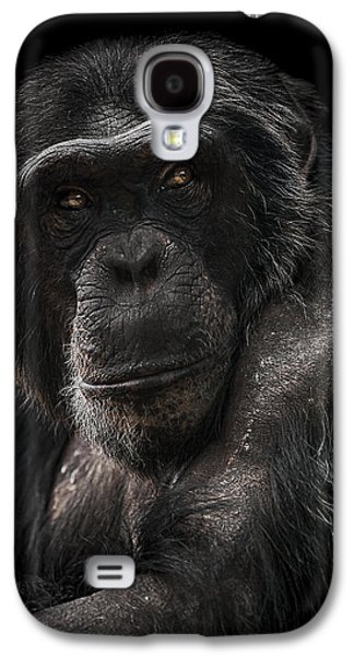 The Contender Galaxy S4 Case by Paul Neville