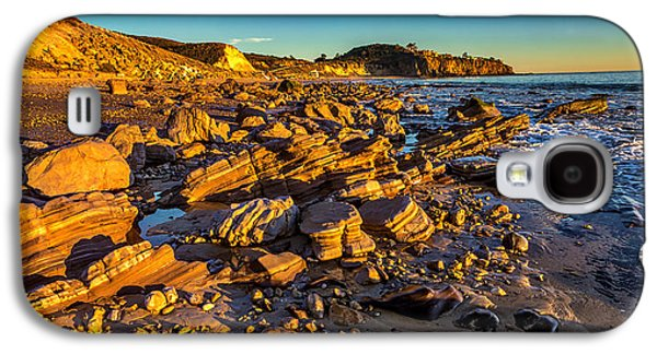 The Crystal Cove Galaxy S4 Case