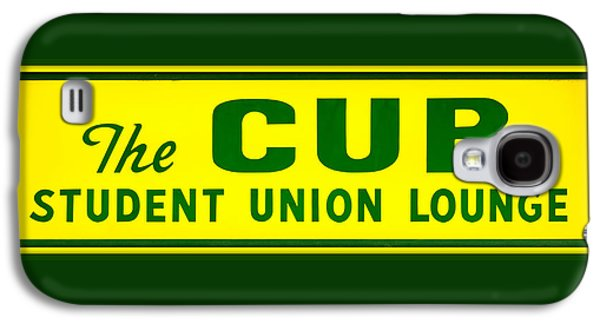 The Cub - Baylor Galaxy S4 Case by Stephen Stookey