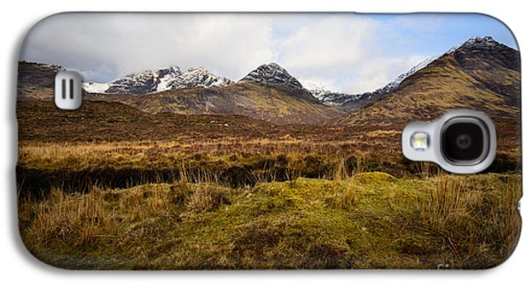 The Cuillins Galaxy S4 Case