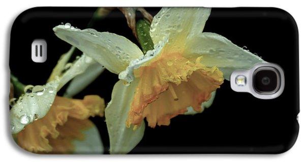 The Daffodil Galaxy S4 Case
