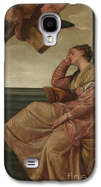 The Dream Of Saint Helena Galaxy S4 Case by Veronese