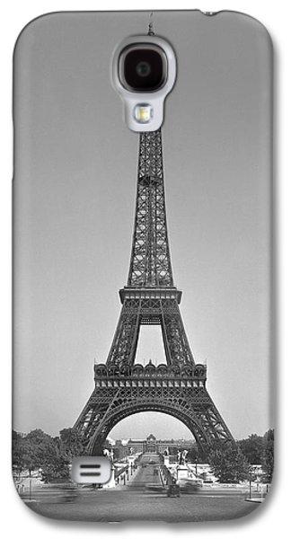 The Eiffel Tower Galaxy S4 Case by Gustave Eiffel