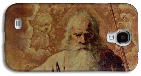 The Eternal Father, 1636 Galaxy S4 Case by Francisco de Zurbaran