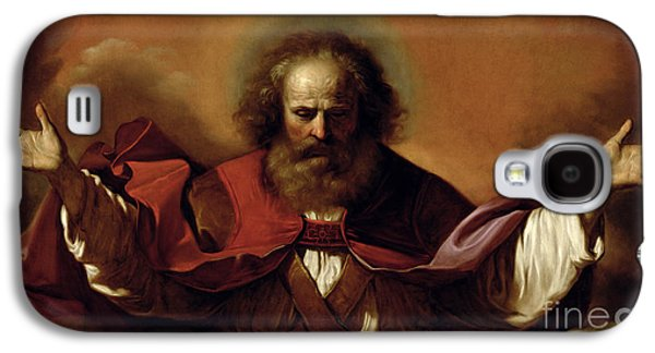 The Eternal Father Galaxy S4 Case by Guercino