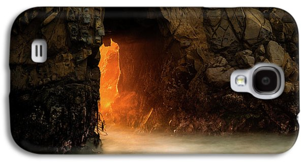 The Exit Galaxy S4 Case by Edgars Erglis