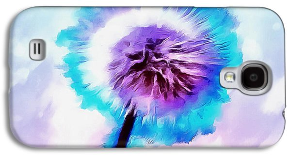 The Fairy Of Wishes Galaxy S4 Case by Krissy Katsimbras
