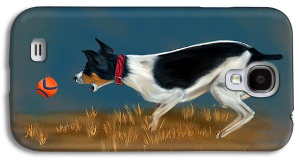 The Fetch  Galaxy S4 Case