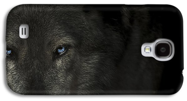 The Final Hour  Galaxy S4 Case by Paul Neville