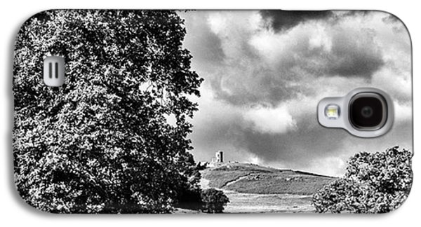 Old John Bradgate Park Galaxy S4 Case