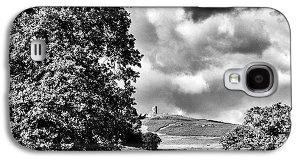 Galaxy S4 Case - Old John Bradgate Park by John Edwards