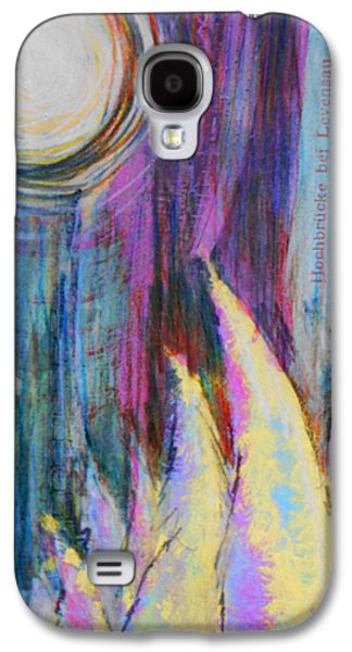 The Forest Galaxy S4 Case