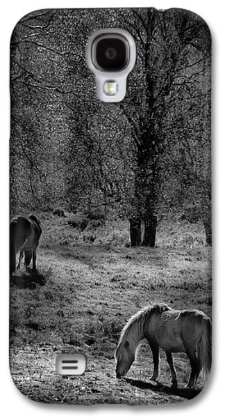 Photographs Galaxy S4 Cases - The Garrano Galaxy S4 Case by Edgar Laureano