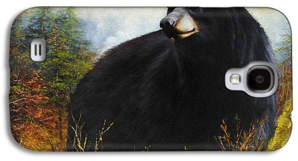 Gatlinburg Galaxy S4 Cases - The Gatekeeper Galaxy S4 Case by Katherine Tucker