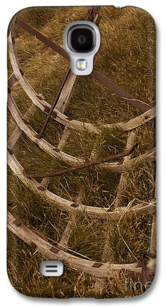The Gatherer Galaxy S4 Case