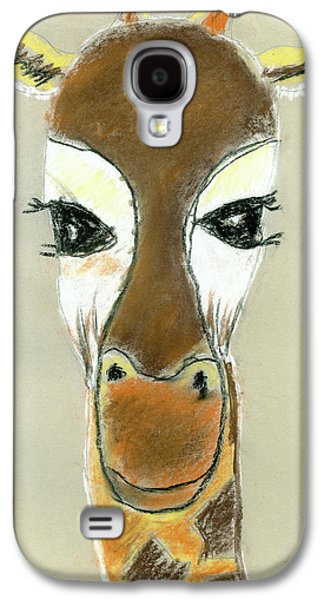The Giraffe Galaxy S4 Case