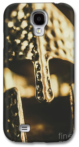 The Gladiators Tale Galaxy S4 Case