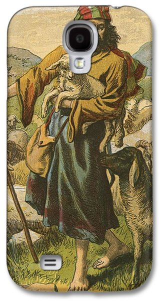 The Good Shepherd Galaxy S4 Case