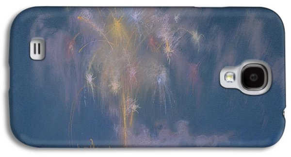 The Grand Finale Galaxy S4 Case by Lendall Pitts
