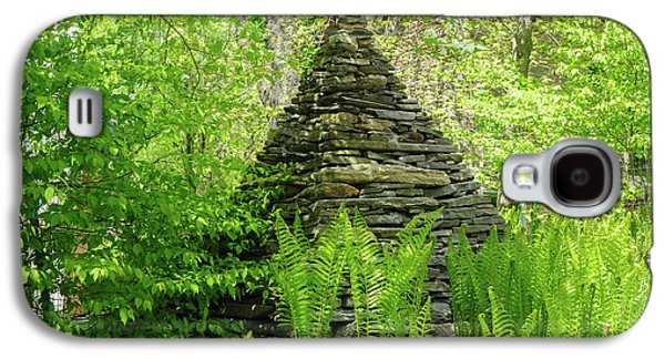 The Great Pyramid - Schuylkill Valley Nature Center Galaxy S4 Case