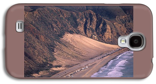 The Great Sand Dune Galaxy S4 Case