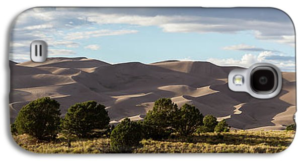 The Great Sand Dunes Triptych - Part 2 Galaxy S4 Case